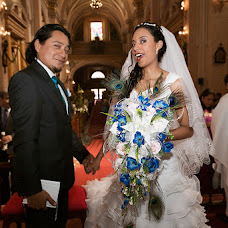 Wedding photographer Alberto jorge Zara (JZara). Photo of 29.11.2016