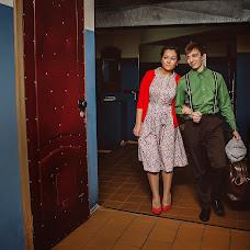 Wedding photographer Anna Makarova (AnutaButakova). Photo of 04.07.2014