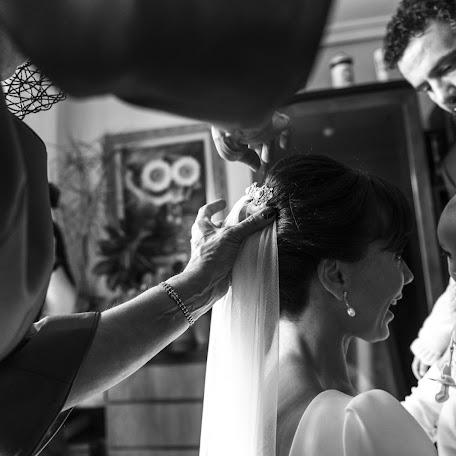 Wedding photographer Lola Pineda (lolapineda). Photo of 16.03.2018