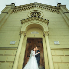 Wedding photographer Matei Marian mihai (marianmihai). Photo of 10.10.2017
