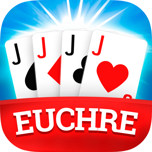 Euchre Free: Playing Cards Games