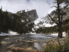 Photo: Dream Lake