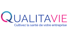 QUALITAVIE logo qvt sante