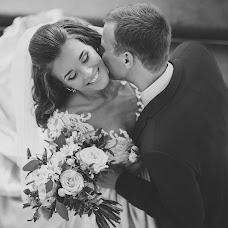 Wedding photographer Vyacheslav Kuzin (KuzinART). Photo of 31.08.2017