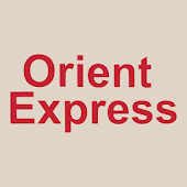 Orient Express Cardiff