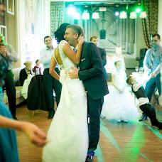Wedding photographer Mark Scherbina (mrak). Photo of 12.02.2016