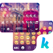 Rainy London Kika Keyboard