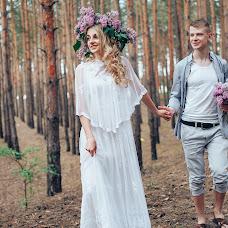 Wedding photographer Vadim Kirichuk (kirichuk). Photo of 07.10.2018