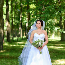 Wedding photographer Svetlana Naumova (svetlo4ka). Photo of 06.06.2018