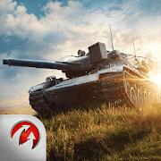 Download Game World of Tanks Blitz APK Mod Free