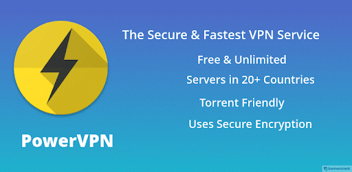 Power VPN Free VPN - Apps on Google Play