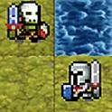Grid Warriors icon