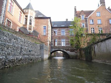 Kano van Heverlee tot Leuven