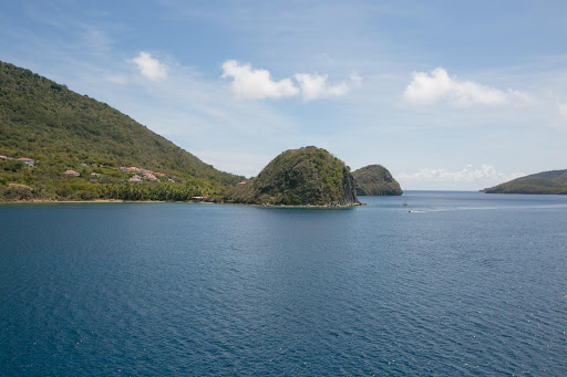 les-des-saintes-guadeloupe-5.jpg -  Guadeloupe, a French overseas territory, is an island group in the southern Caribbean.