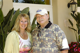 Photo: Evelyn and Don Karotick