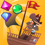 Pirates! - the match 3
