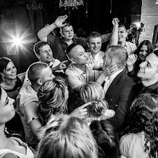 Wedding photographer Aleksandr Gerasimov (Gerik). Photo of 17.02.2019