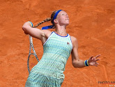 Konta houdt Bertens uit finale in Rome