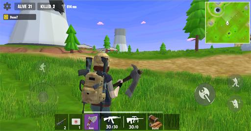 Victory Royale  captures d'écran 1