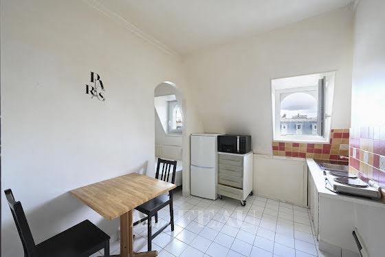 Vente appartement 2 pièces 15,22 m2