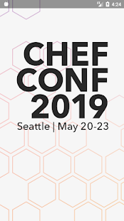 ChefConf 2019 Official App