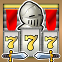 Slotd Medieval Knight FREE icon