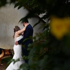 Wedding photographer Edwin Motta (motta). Photo of 12.08.2016