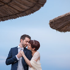 Wedding photographer Katerina Liaptsiou (liaptsiou). Photo of 09.09.2016
