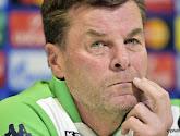 Dieter Hecking limogé par le club de Wolfsburg