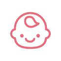 Babyプラス|妊婦さんが知りたい 妊娠・出産情報や妊娠中の悩みや疑問に応えるマタニティアプリ icon