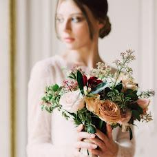 Wedding photographer Olesya Ukolova (olesyaphotos). Photo of 23.04.2018