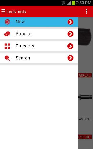 Lee's Tools For Motorola