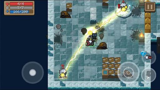 Soul Knight  captures d'u00e9cran 15