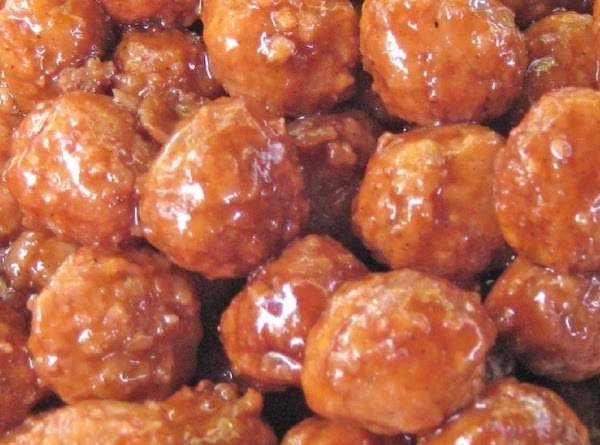 Recipe Of The Month Meatballs For October 2011