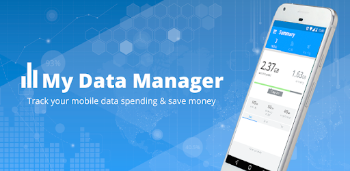 My Data Manager - Data Usage - Apps on Google Play