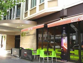 Photo: 002-Hôtel Vibe à Sydney