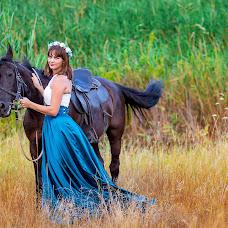 Wedding photographer Darya Berestova (Danza). Photo of 26.08.2015