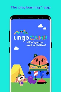Lingokids – A fun learning adventure 1