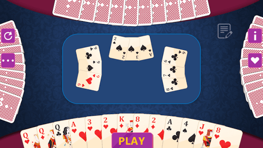 Hazari (u09b9u09beu099cu09beu09b0u09c0) - 1000 Points Card Game 1.0.7 screenshots 2