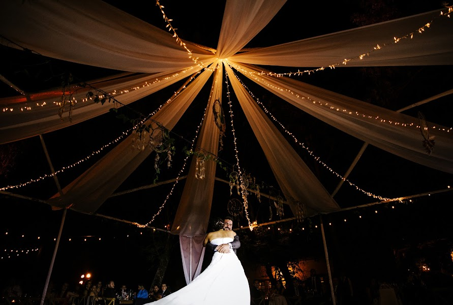 Wedding photographer Gustavo Liceaga (GustavoLiceaga). Photo of 25.05.2017