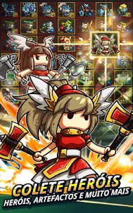 Endless Frontier Saga 2 - Online Idle RPG Game apk