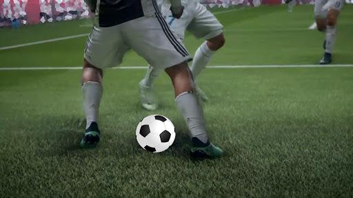 Mobile Football League 2020 Soccer : Sports Games screenshot 9