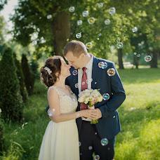 Wedding photographer Elena Koroleva (Foto). Photo of 08.07.2018