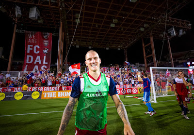 Avec 11 cas positifs, un club est forfait pour la reprise de MLS