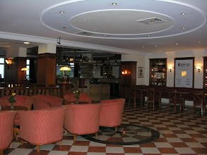 Photo: Hotel Eurotel-Victoria