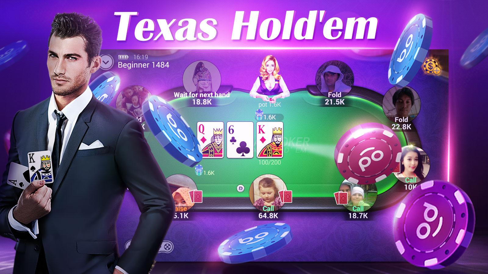 What happens when you tie in texas holdem