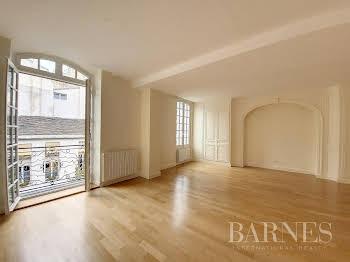 Appartement 4 pièces 98,5 m2