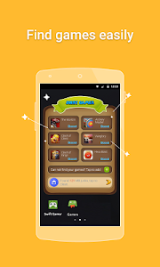 Swift Gamer – Game Boost,Speed v1.0.14