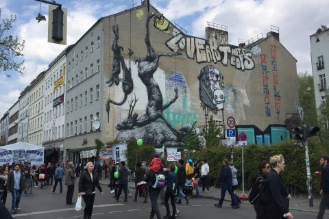 Things to do in Kreuzberg