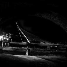 Fotografo di matrimoni Emanuel Marra (EmanuelMarra). Foto del 16.11.2018